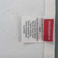 Dish Towel Frankfurt. red