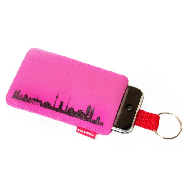 Berlin Sleeve. pink