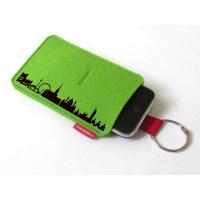 Wien Sleeve. grün