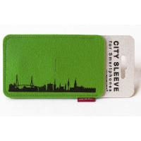 Hamburg Sleeve. green