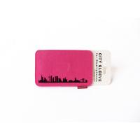 Frankfurt Sleeve. pink