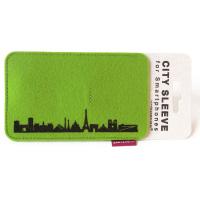 Paris Sleeve. green