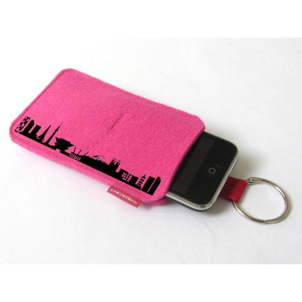 Tokyo Sleeve. pink