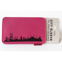 Istanbul Sleeve. pink