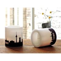 Berlin Designkerze