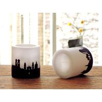 Munich Skyline Candle