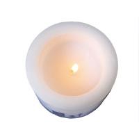 Ruhrpott Skyline Candle