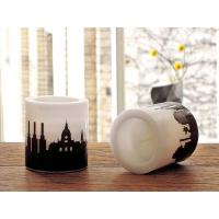 Hannover Skyline Candle