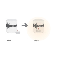 Eindhoven Shade. Set of 2