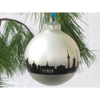 Berlin Weihnachtskugel