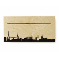 Hamburg Keyhook