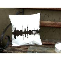 Berlin Cushion. Cotton