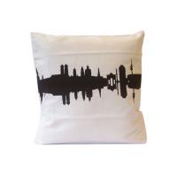 Munich Cushion. Cotton