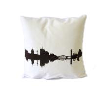 Cologne Cushion. Cotton