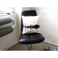 Istanbul Cushion. Cotton