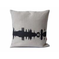 Munich Cushion. Linen