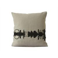 London Cushion. Linen