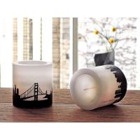 San Francisco Skyline Candle