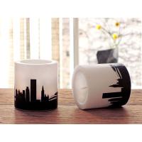 New York Skyline Candle