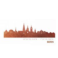 Bern Skyline Kunstdruck