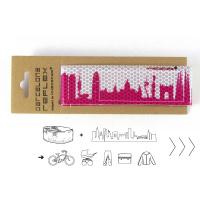Barcelona Reflexband