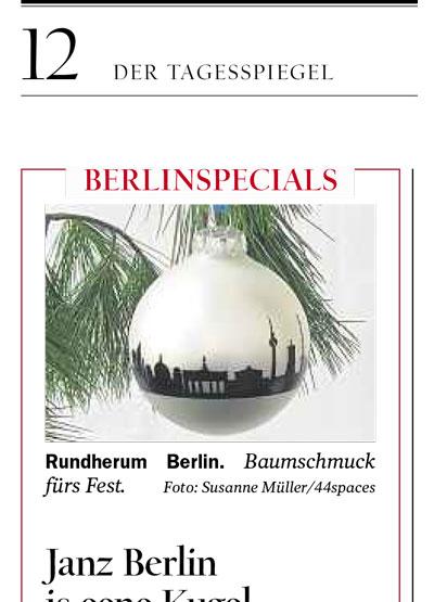 Berlinspecials im Tagesspiegel 20171109