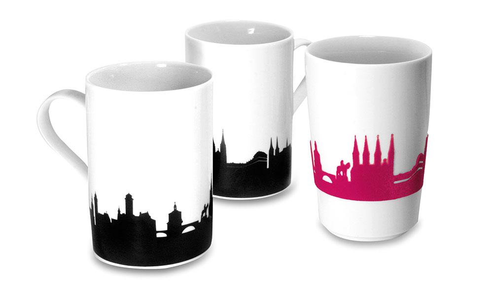 Tassen für Mohrenhaus in Bamberg 44spaces